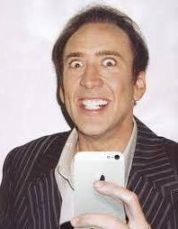Smile Selfie Challenge