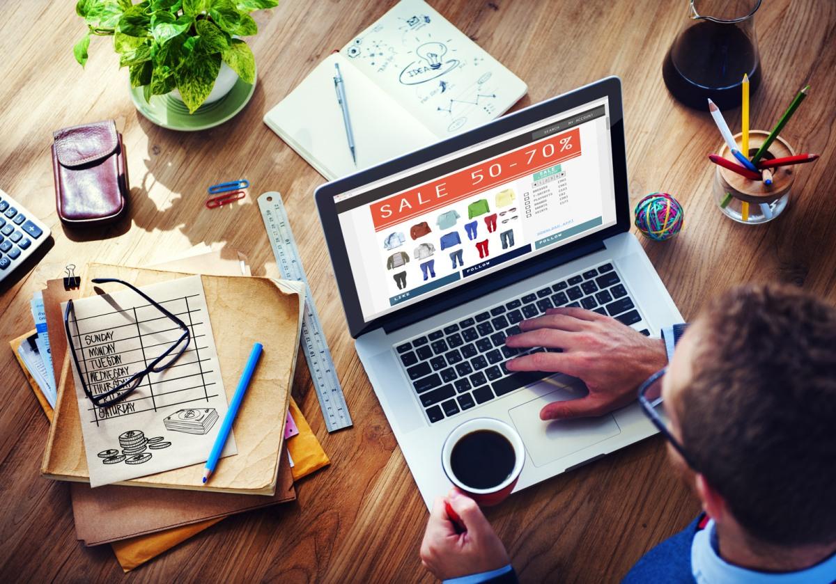 Заказать создание интернет-магазина в веб-студии UpSales